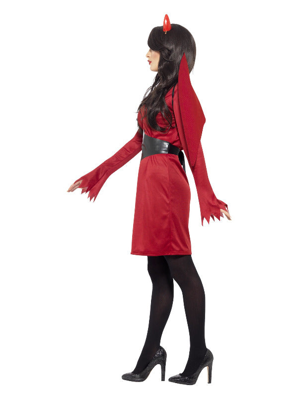 Devil Costume - Halloween