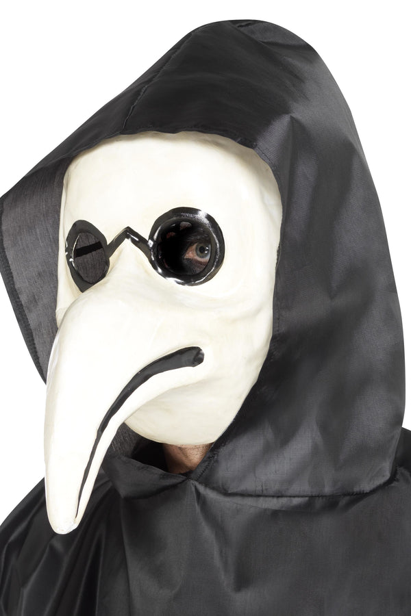 Authentic Plague Doctor Mask