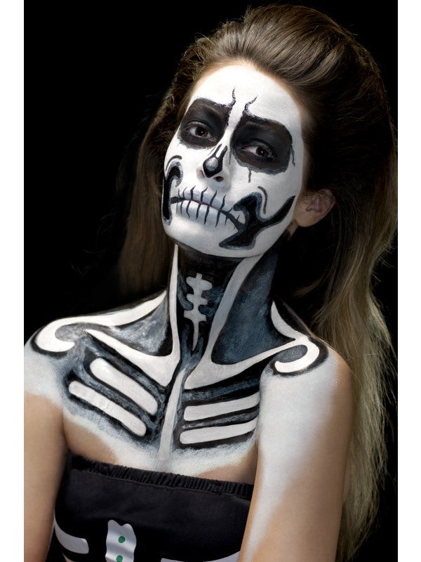 Skeleton Liquid Latex Kit