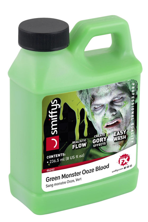 Monster Ooze Blood
