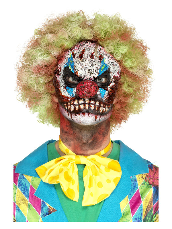 Clown Head Prosthetics