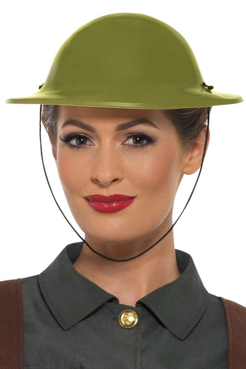 WW2 Tommy Hat