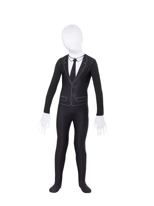 Supernatural Boy Costume - Halloween