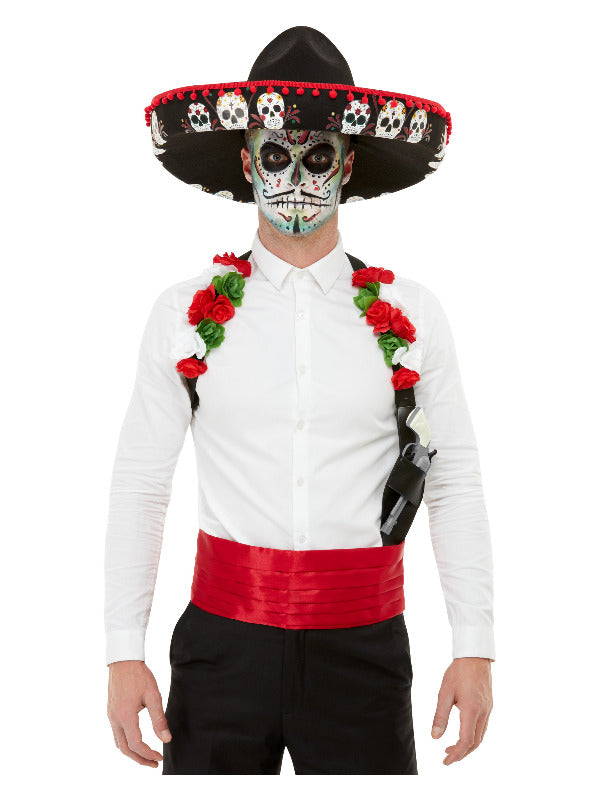 Day Of The Dead Kit - Halloween