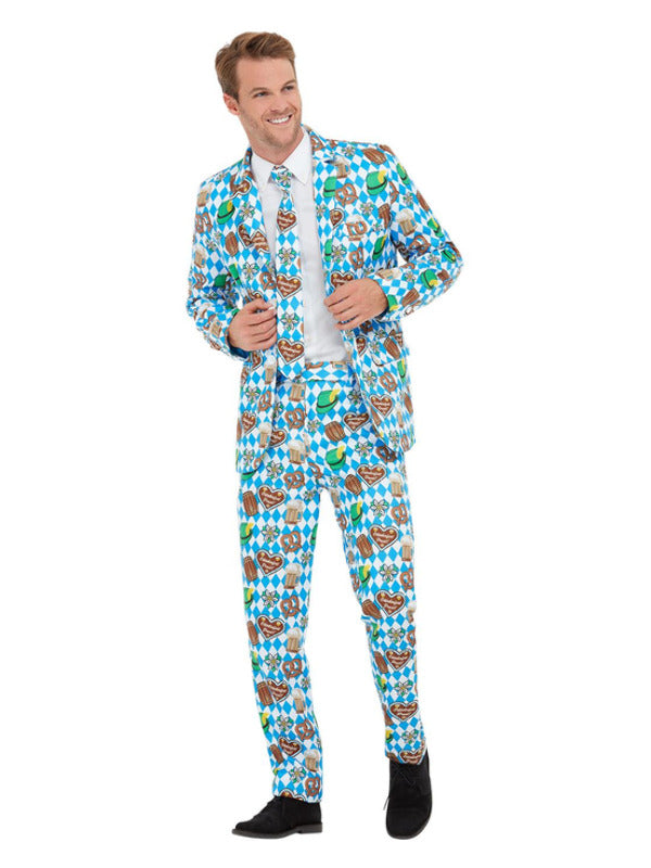Oktoberfest Stand Out Suit