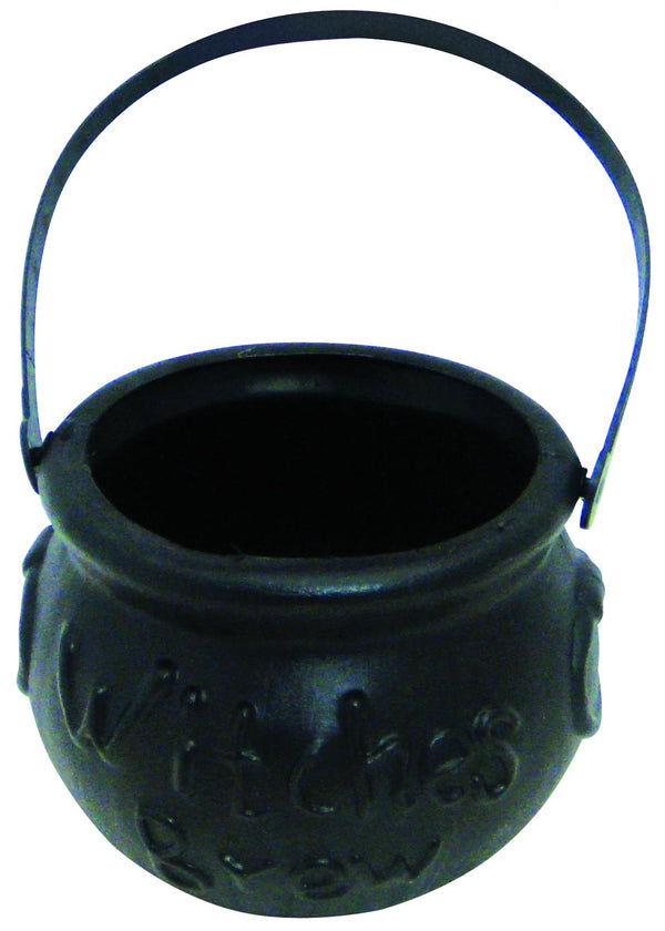 Witch's Brew Cauldron