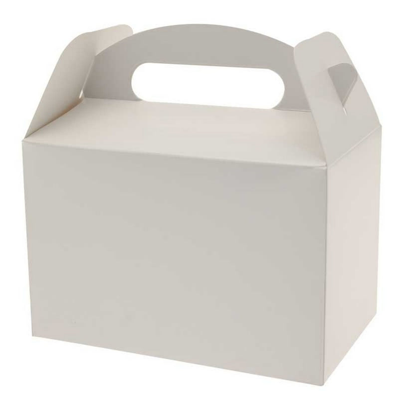 Party Box White 6 Pack