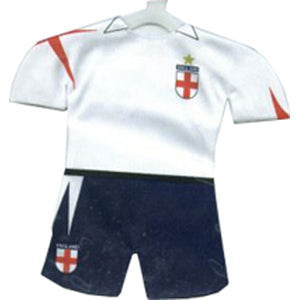England Car Kit