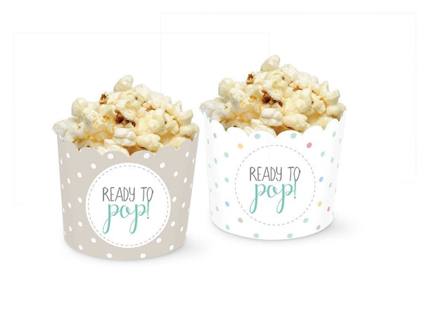 Oh Baby Paper Treat Cups