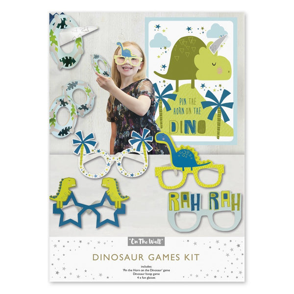 Dinosaur Games Kit