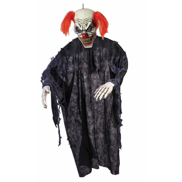 Clown Hanging Prop