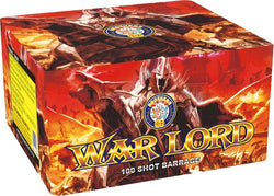 War lord - Firework