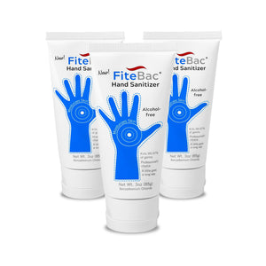 3 Pack Sale - Hand Sanitizer 3 oz.