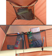 Load image into Gallery viewer, EUREKA COPPER CANYON 6 TENT - 6 PERSON