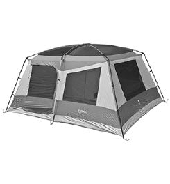 EUREKA COPPER CANYON 8 TENT - 8 PERSON, 2 ROOMS