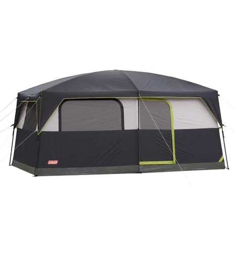 COLEMAN SIGNATURE PRAIRIE BREEZE 9 TENT