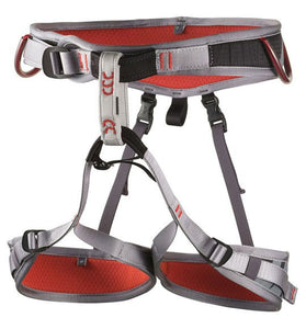 CAMP FLINT HARNESS - UNISEX