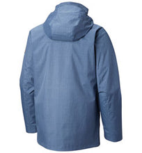 Load image into Gallery viewer, COLUMBIA HORIZONS PINE OMNI-HEAT 3-IN-1 INTERCHANGE JACKET - MEN'S