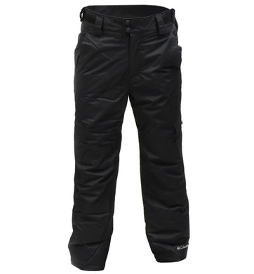 COLUMBIA SNOW GUN INSULATED PANTS 31.5 IN. - MEN'S