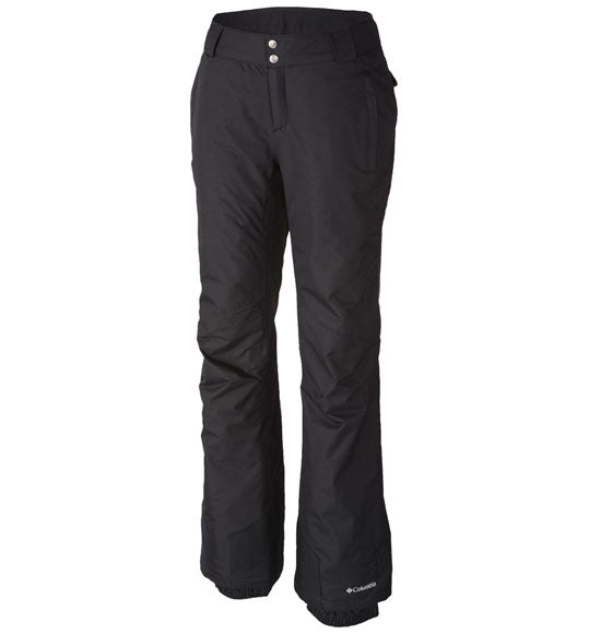 COLUMBIA BUGABOO INSULATED PANTS 30.5 IN. - WOMEN'S