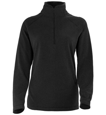 WHITE SIERRA ALPHA BETA FLEECE QUARTER ZIP TOP - WOMEN'S