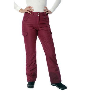 ARCTIX INSULATED CARGO SNOWSPORTS PANTS - WOMEN'S