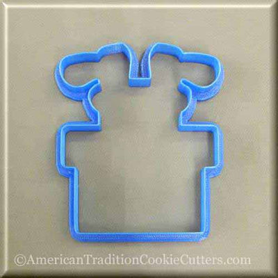 Christmas 3D Printed Cookie Cutters