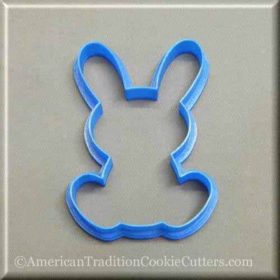 Spring 3D Printed Plastic Cookie Cutters