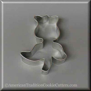 "3 ""Tulip Metal Cookie Cutter - Американские формочки для печенья"