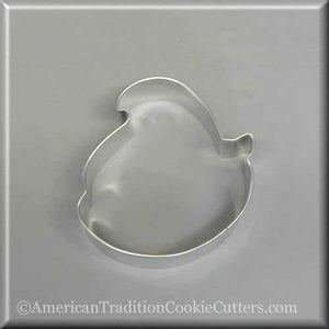 "3"" Easter Baby Chick Metal Cookie Cutter - American Tradition Cookie Cutters"