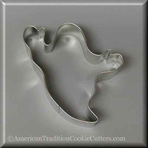 "3.5 ""Ghost Metal Cookie Cutter - Cookie Cookie Cutters"