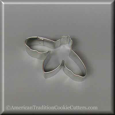 "3"" Bee Metal Cookie Cutter - American Tradition Cookie Cutters"