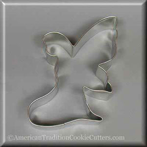 "4.5"" Fairy Metal Cookie Cutter-americantraditioncookiecutters"
