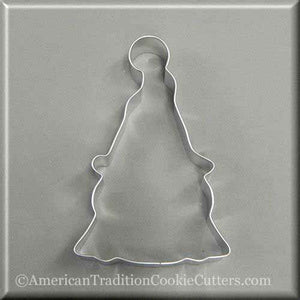 "5"" Gnome Metal Cookie Cutter"