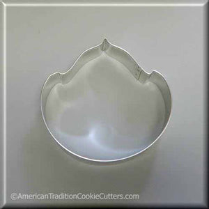 "4.75"" Plaque or Frame Metal Cookie Cutter-americantraditioncookiecutters"