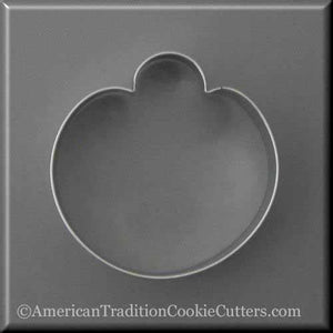 "4.25"" Ladybug Metal Cookie Cutter-americantraditioncookiecutters"