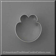 "3.25"" Frog Metal Cookie Cutter"