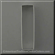 "5"" Cookie Stick Metal Cookie Cutter"