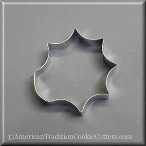 "3.25"" Pow Bam Smack Comic Book Words Metal Cookie Cutter - American Tradition Cookie Cutters"