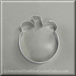 "3.5"" Acorn Metal Cookie Cutter"
