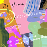 [At Home with Isca x Cloudwater] ... Available for Manchester Delivery Only ... [June 4 & 5]