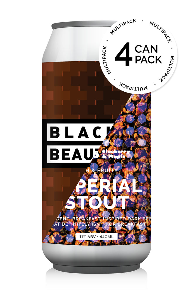 Imperial Stout ... [4 Pack]