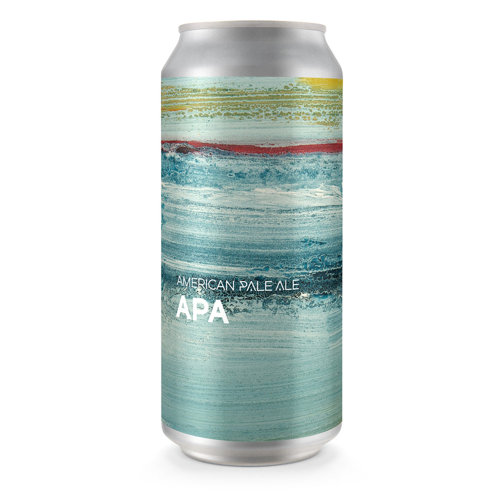 Boundary Brewing Cooperative - APA