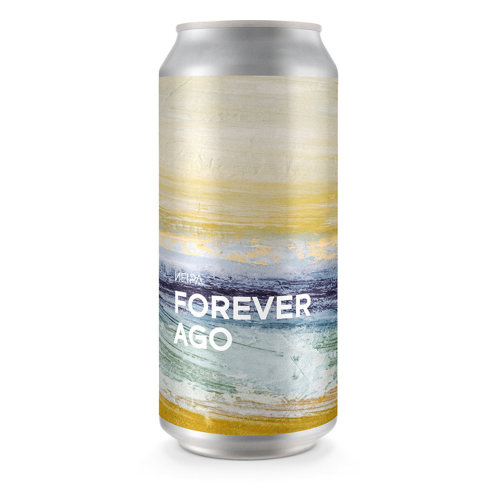 Boundary Brewing Cooperative - Forever Ago