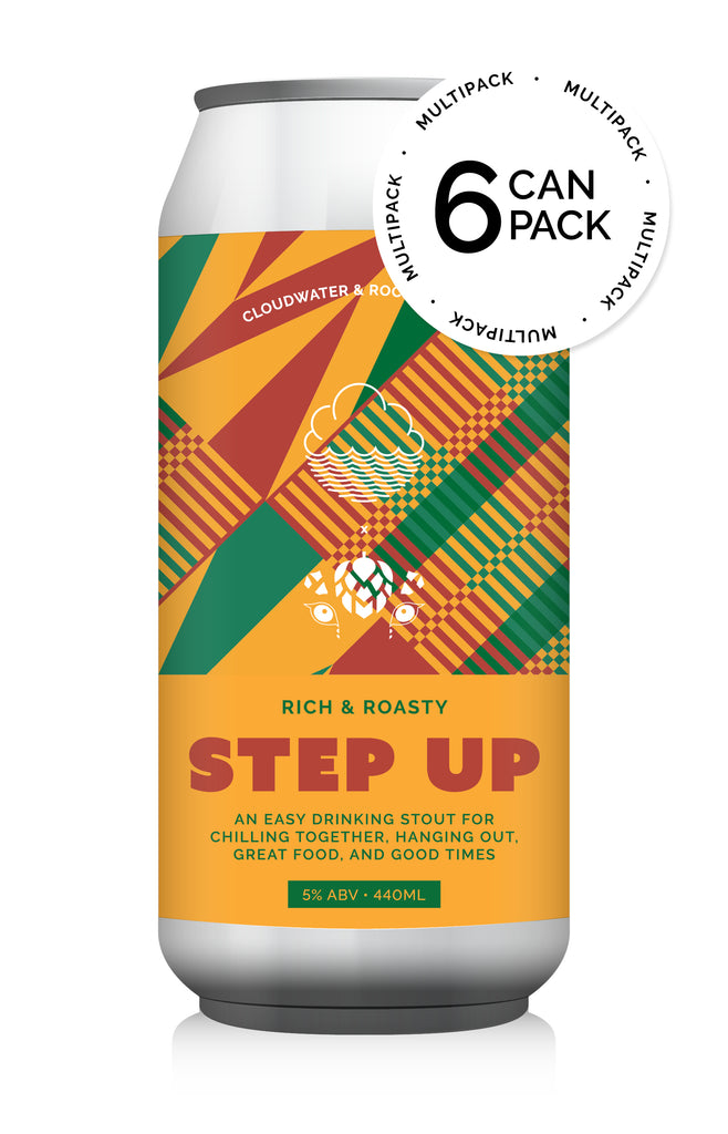 Step Up [6 Pack]