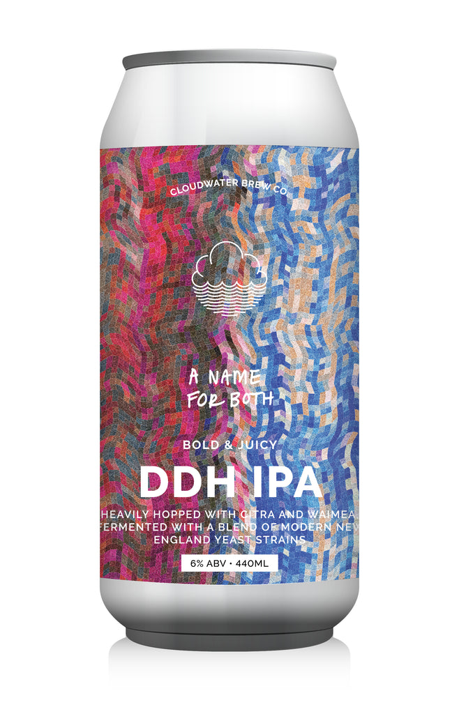 A Name For Both ... [DDH IPA]