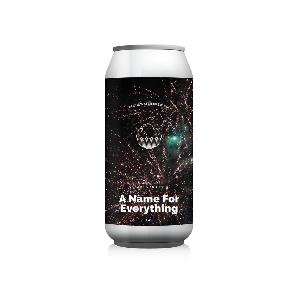 A Name For Everything (Imperial Fruit Sour)