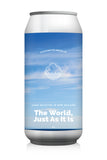 The World, Just As It Is (Vienna Lager)