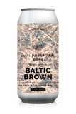 Multi Dimensional Being (Baltic Brown)