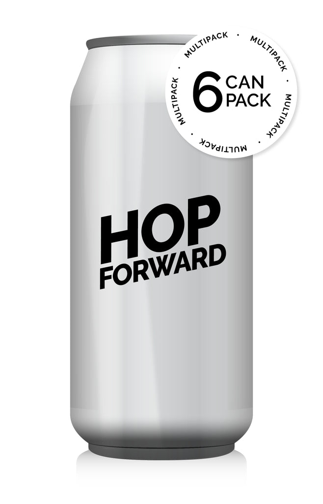 Hop Forward Mixed Pack ... [6-Pack]
